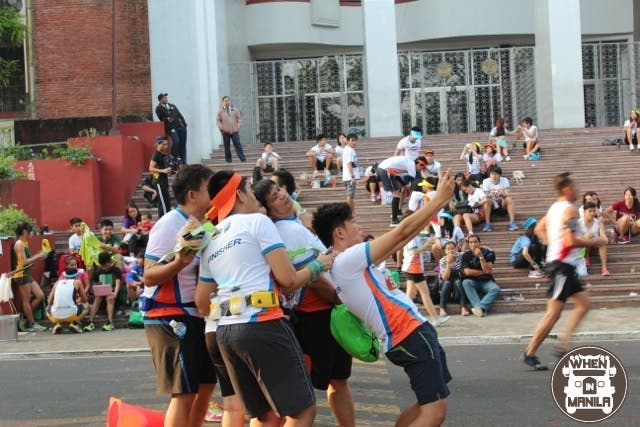 Colorama: UP's colorful fun run for everyone 11