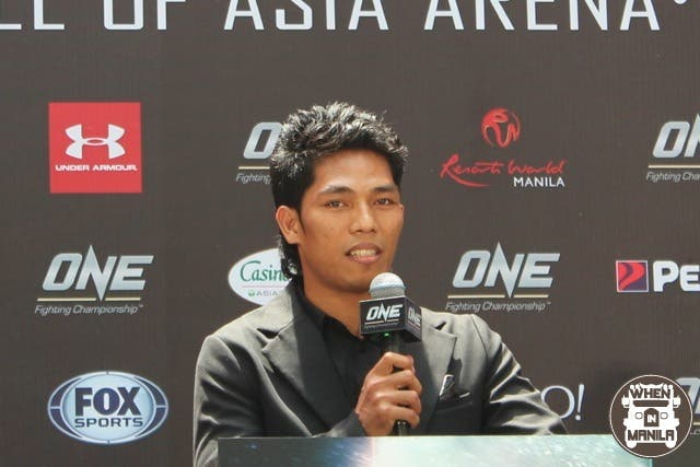 One FC in Manila: get excited for 'Rise of Heroes' on May 2! 2