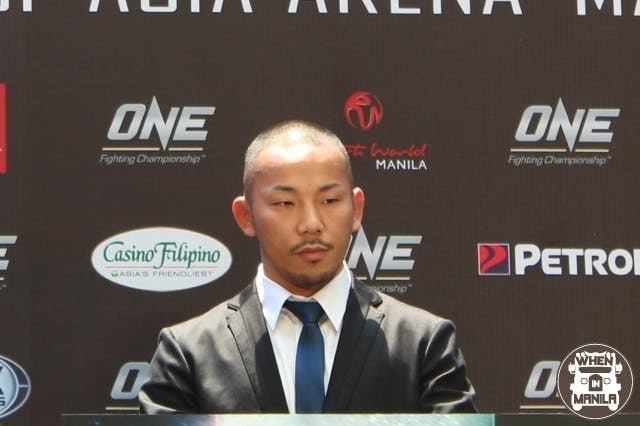 One FC in Manila: get excited for 'Rise of Heroes' on May 2! 3