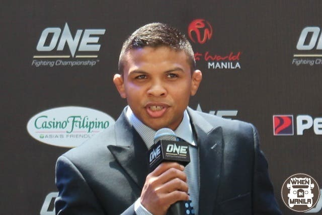 One FC in Manila: get excited for 'Rise of Heroes' on May 2! 5