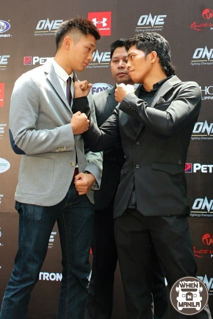 One FC in Manila: get excited for 'Rise of Heroes' on May 2! 15