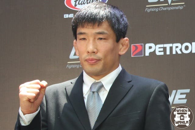 One FC in Manila: get excited for 'Rise of Heroes' on May 2! 9