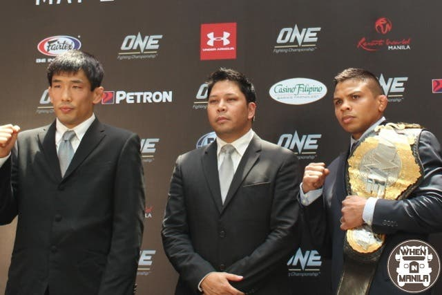 One FC in Manila: get excited for 'Rise of Heroes' on May 2! 10