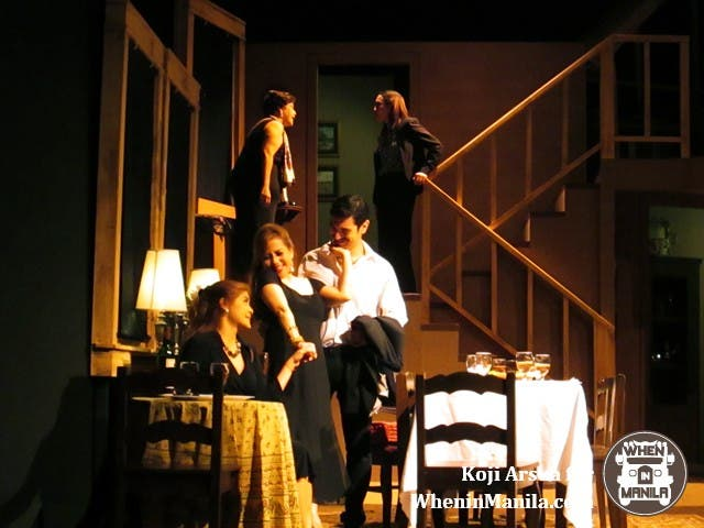 Repertory Philippines Presents August Osage County (6)