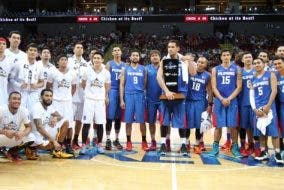 PBA All Star