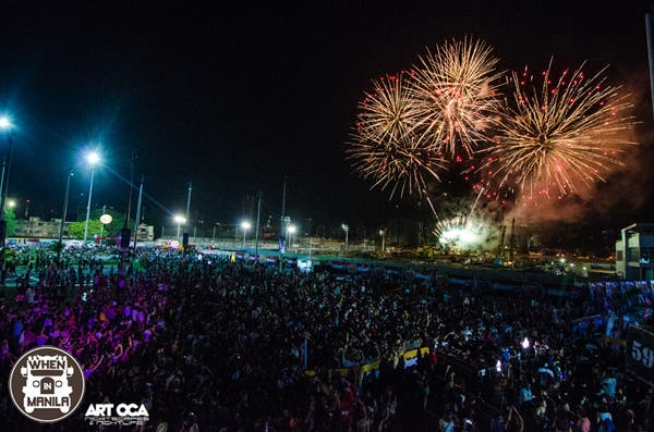 Alesso at Close Up Forever Summer