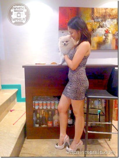 Melissa Shoes Philippines Sexy Sweet Candy Coated Heels and Flats Manila WhenInManila (5)