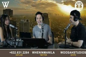 Philippines Donates Island, Drunk Driver Hits Mocha Girls and more on our WIM Podcast