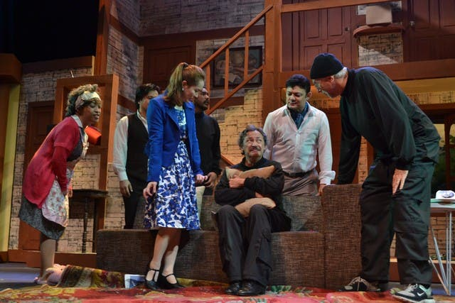 Repertory Philippines is Making Noise With Noises Off (8)