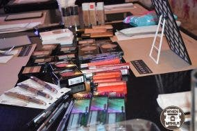 Revlon Makeup and BDJ Box