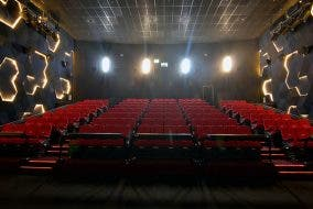 Bonifacio High Street 4DX Cinemas