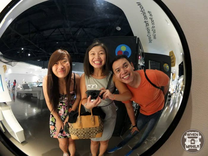 7 Things I Learned from When In Manila's Induction at Mind Museum-1
