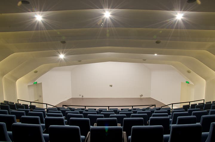 Mind Museum Auditorium