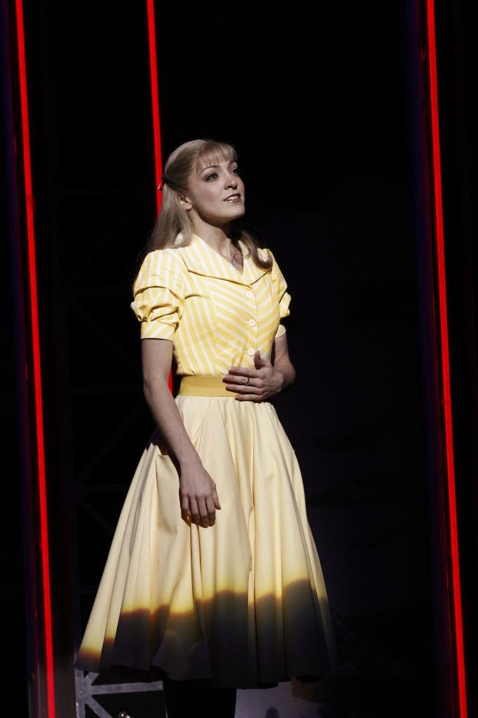 GREASE The Musical (Now Playing at the Marina Bay Sands in Singapore 'til 18th May 2014) WHEN IN MANILA MUSICAL REVIEW CHARLES ANGEL  (4)
