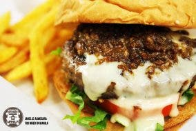 All in Burgh Delicious Wagyu Burgers