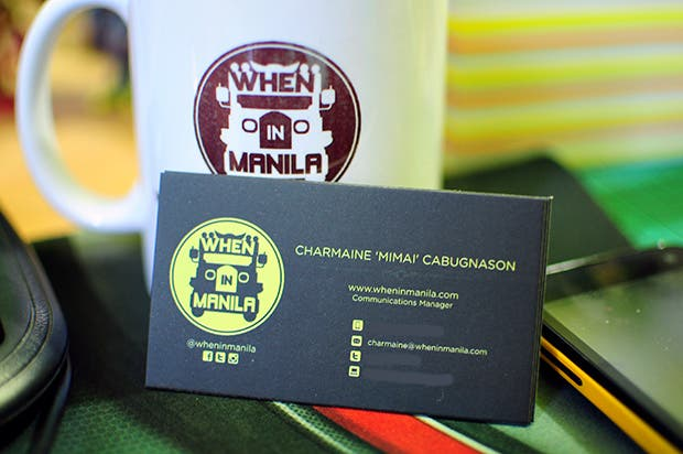 Most Affordable Business Cards And Printing In Manila Alpha
