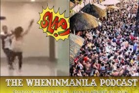 Wheninmanila Podcast