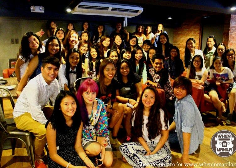 5 Personal Blogging Tips from I Know Write! Manila Teen Blogging Workshop