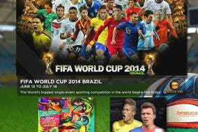 FIFA World Cup 2014 Sky Cable