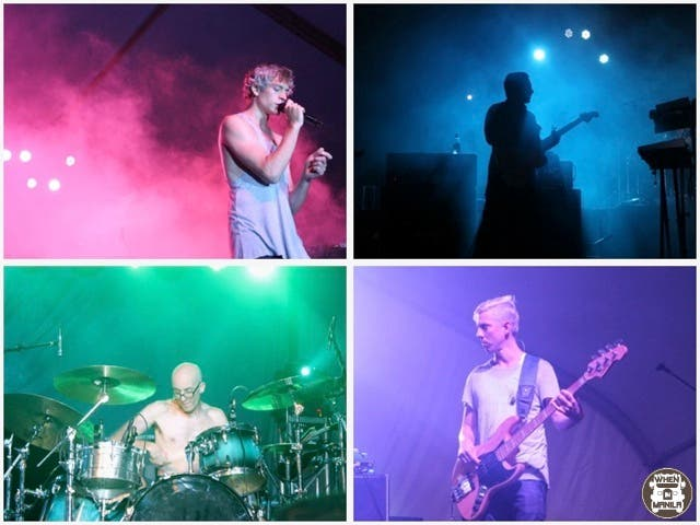 Guam Live International Music Festival: A review & 3 reasons you need to attend this festival next year