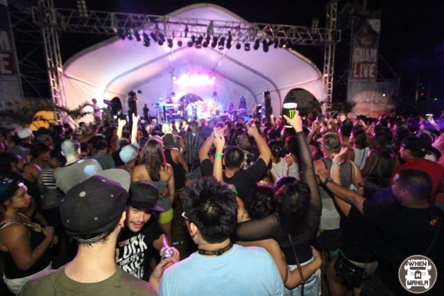 Guam Live International Music Festival: A review & 3 reasons you need to attend this festival next year 1