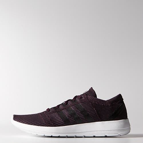 Adidas Element Refine Lightweight and Environmentally Friendly Running Shoes  (1)