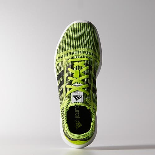 Adidas Element Refine Lightweight and Environmentally Friendly Running Shoes  (4)
