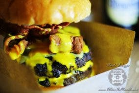 Backyard Burgers Burger Quezon City
