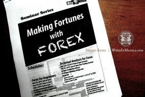 9 FX Trading Myths Busted With Biz Whiz