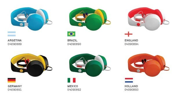 Coloud BOOM Football Edition Collection