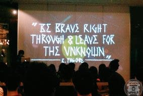 Design Talks x Dan Matutina at The Ayala Museum