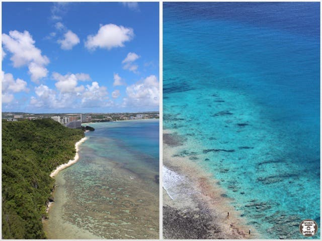 Guam: Top 10 Things to do on the Island