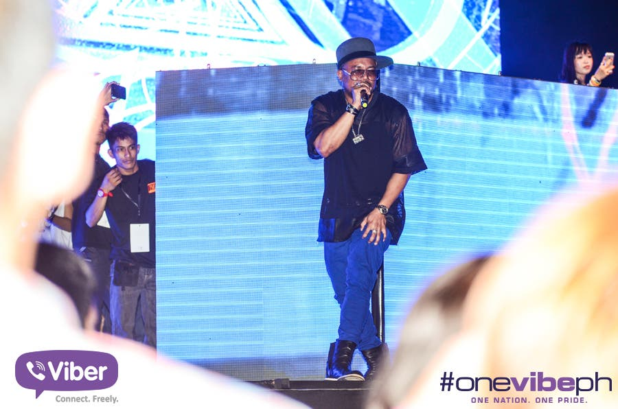 OneVibePH Viber Party
