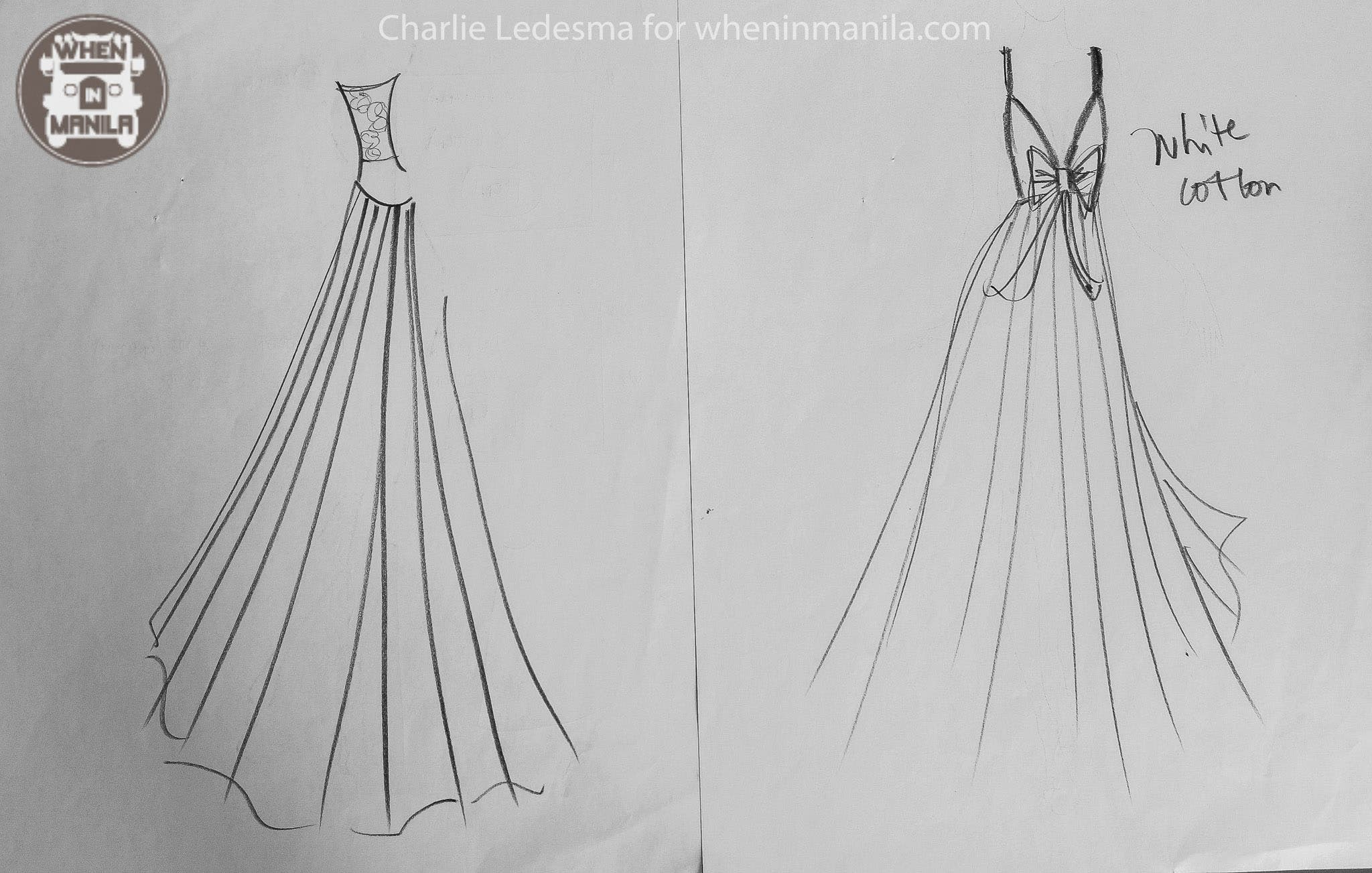 Royanne Camillia Couture Whimsical Timeless Gowns For Princesses