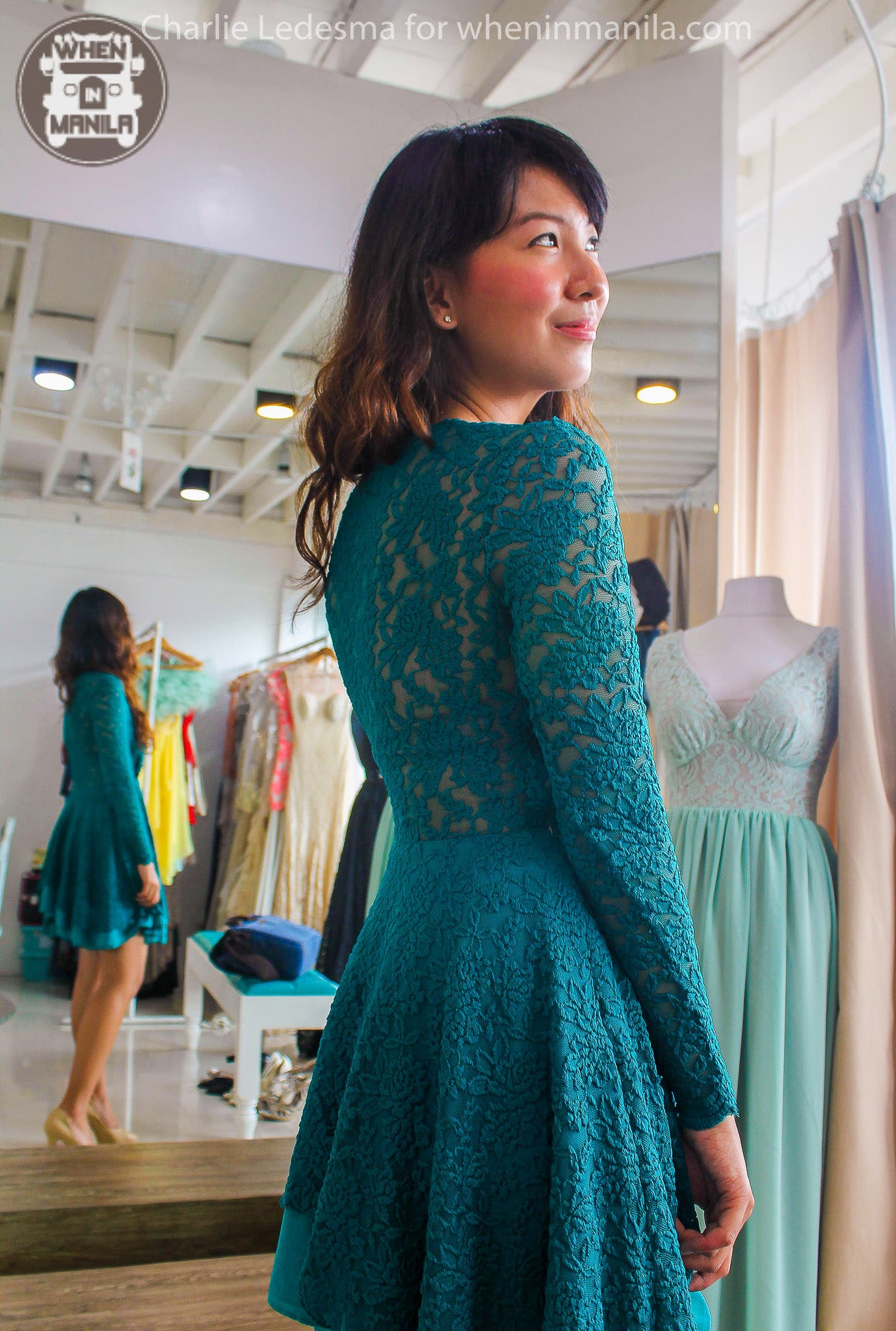RoyAnne Camillia Couture: Whimsical, Timeless Gowns for Princesses ...