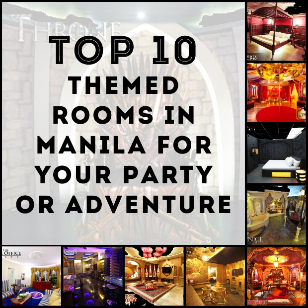 Top-10-Themed-Rooms