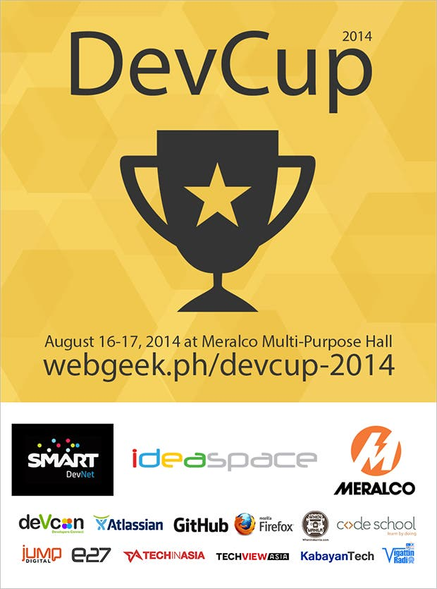 devcup-2014_poster-yellow