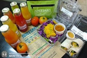 Juicesabel Detox Juice