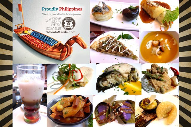 Vikings Buffet Philippine Independence Day