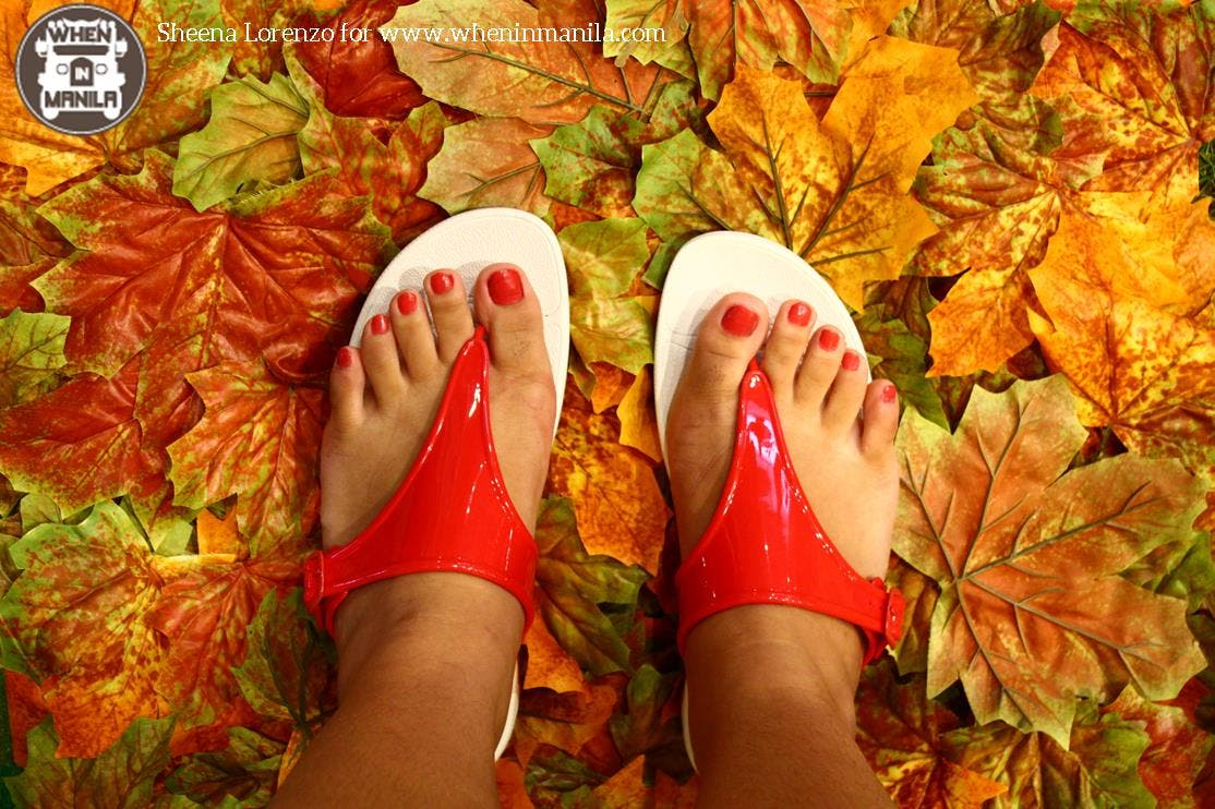 FitFlop Philippines