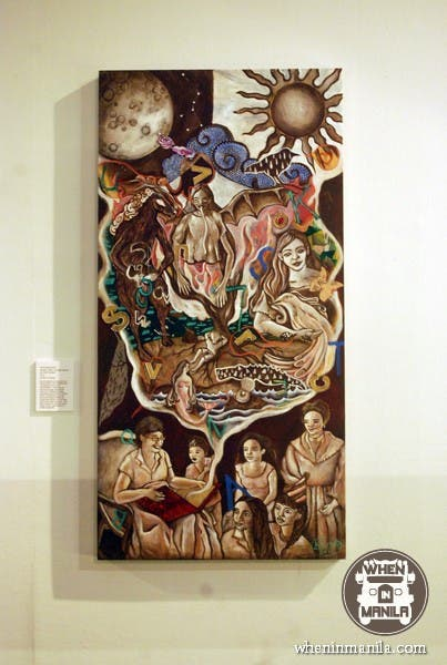 Vargas Museum UP Diliman
