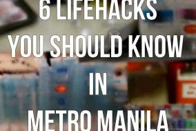 6 Incredible Life Hacks to Get Free Stuff in the Metro