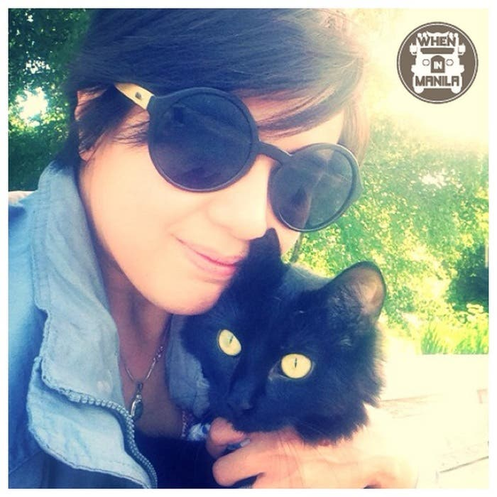 7 Reasons Why Cat People are Awesome