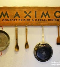 MAXIMO comfort cuisine and casual dining (4)