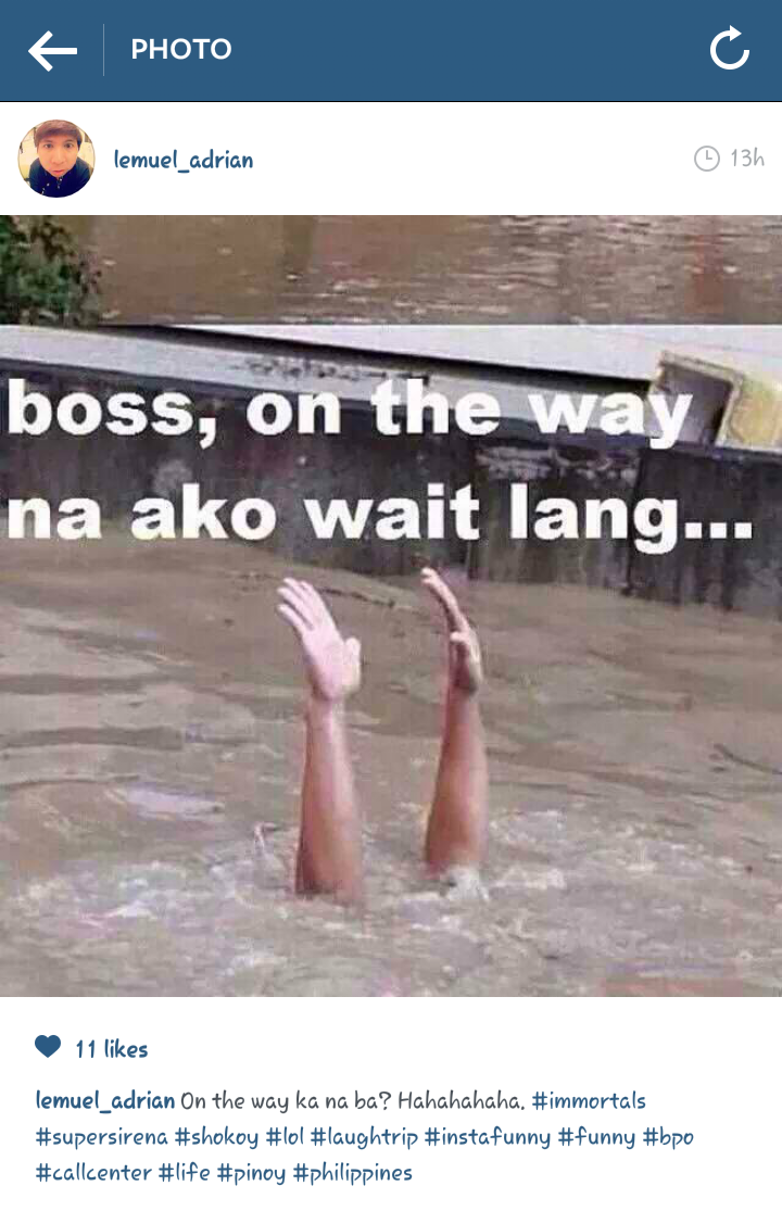 when in manila call center, call center glenda typhhon, bpo and typhoon gelnda, immortal call center agents of the philippines, call center agents be like