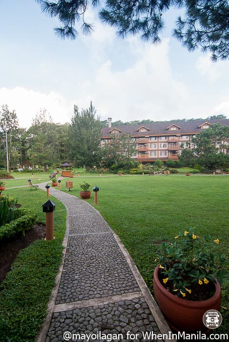 The Forest Lodge Camp John Hay Baguio When In Manila Mae Ilagan-1