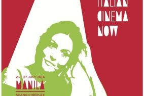 Moviemov 4: Italian Cinema Now at Shang Cineplex