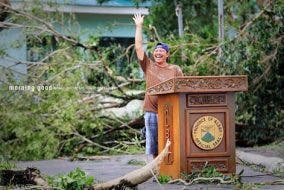 5 Things You Realize When Hit By a Catastrophe Like Glenda