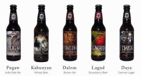 5 Philippine Microbreweries Changing the Way You Can Enjoy Beer  6