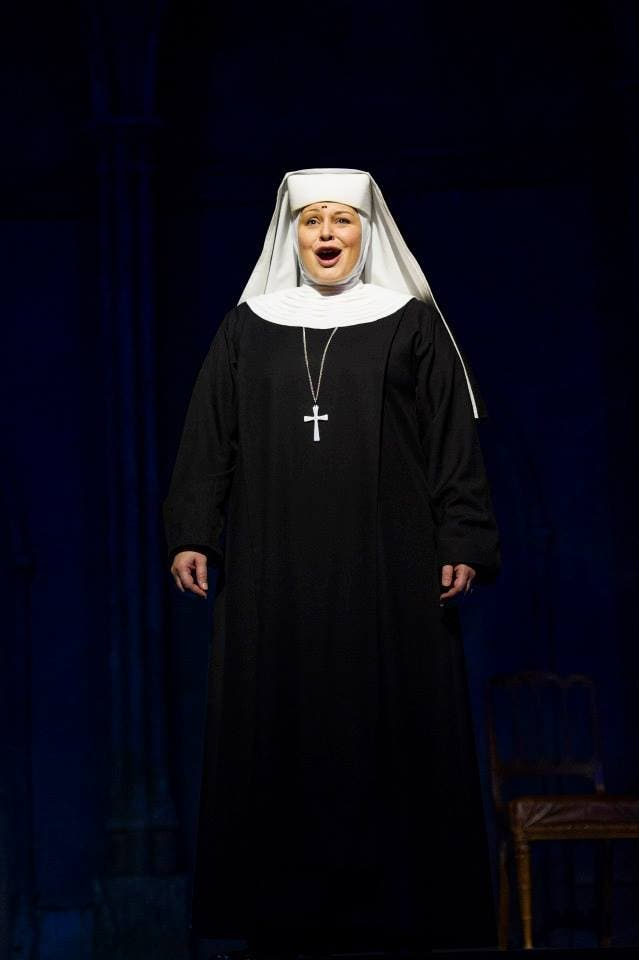Are the Hills Still Alive with the Sound of Music (Review of The Sound of Music at The Marina Bay Sands Theater Singapore) (1)